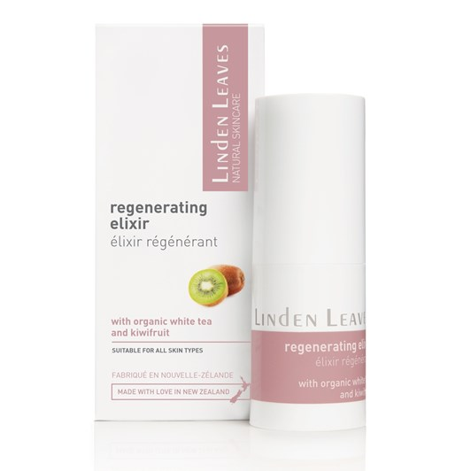 Linden Leaves Regenerating Elixir 15ml
