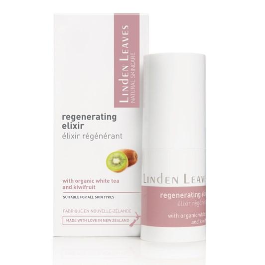 Linden Leaves Regenerating Elixir 15ml