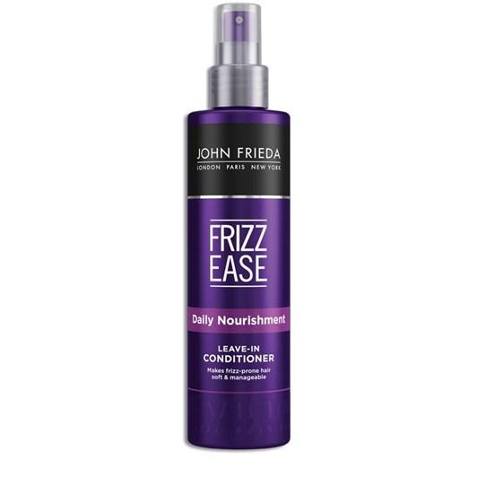 John Frieda Frizz Ease Daily Nourishment Leave In Spray 236ml