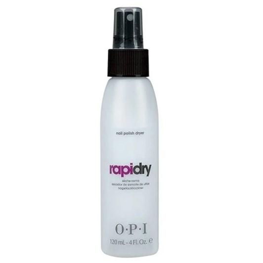 OPI RapiDry Spray Nail Polish Dryer 120 ml