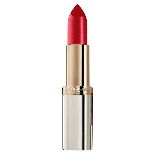 L'Oreal Paris Color Riche MFM Intense Lip 377 Perfect Red