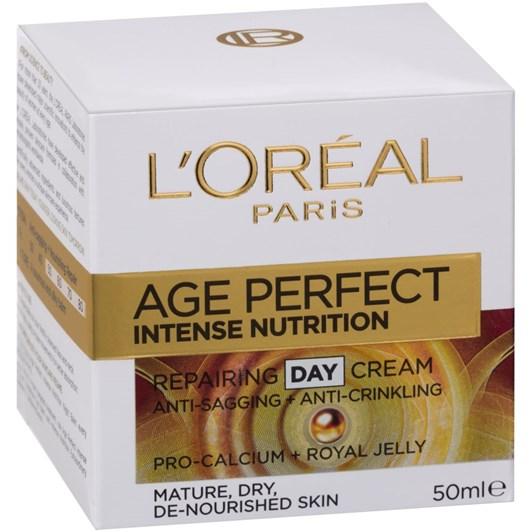 L'Oréal Paris Age Perfect Intense Nutrition Day
