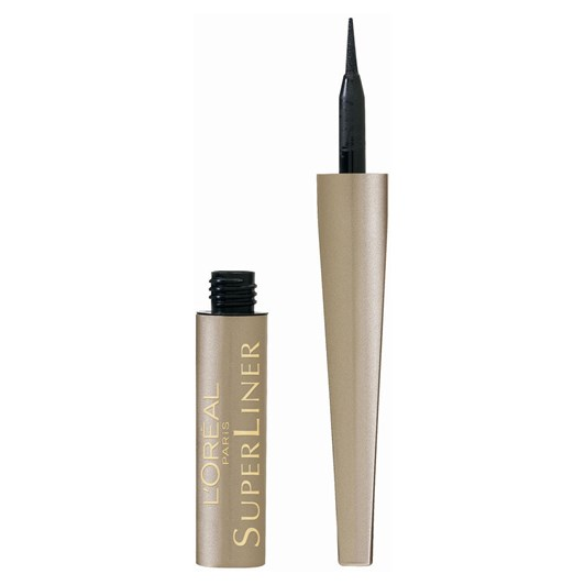 L'Oreal Paris Superliner Felt-Tip - Black 01