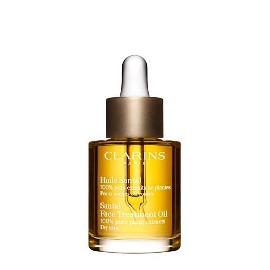 "Clarins ""Santal"" Face Treatment Oil - Dry/Extra Dry Skin 30mL"