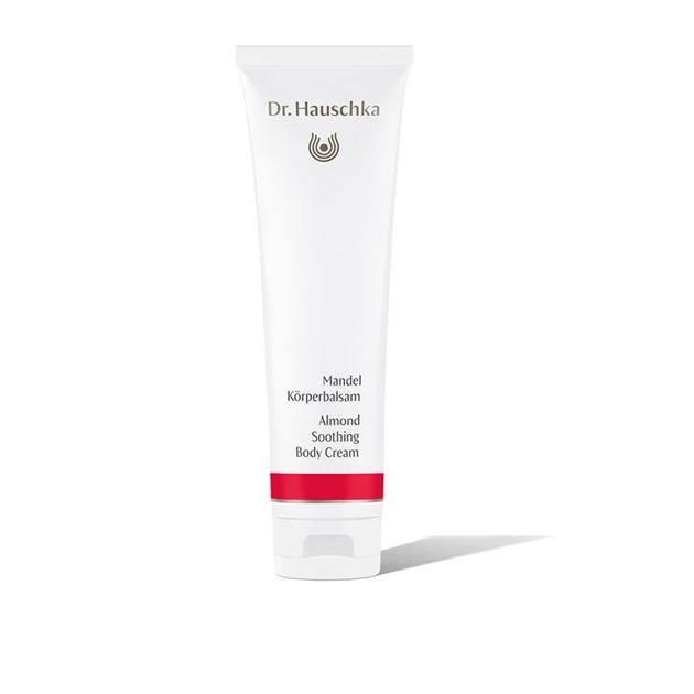 Dr Hauschka Almond Soothing Body Cream 145ml -