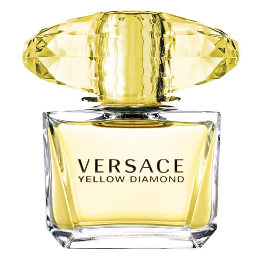 Versace Yellow Diamonds Eau De Toilette 50ml