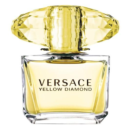 Versace Yellow Diamonds Eau De Toilette 90ml