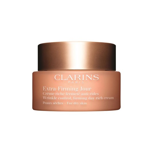 Clarins Extra-Firming Day Cream - For Dry Skin 50mL