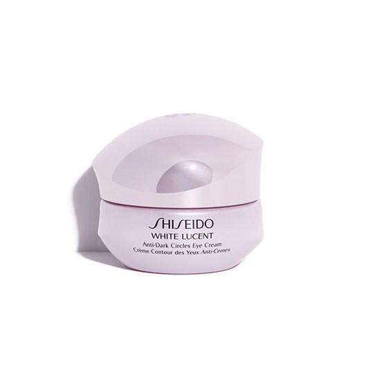 Shiseido White Lucent Anti-Dark Circles Eye Cream 15ml