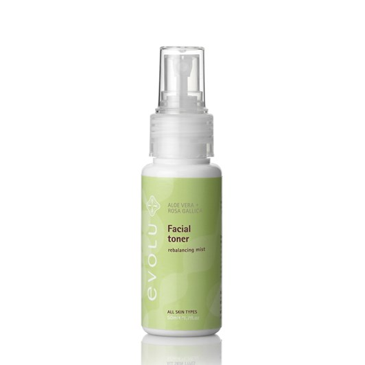 Evolu Facial Toner Travel Size 50ml