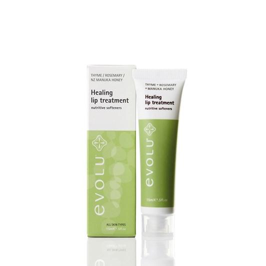 Evolu Healing Lip Treatment  15ml