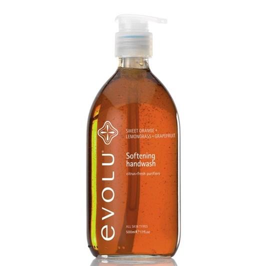 Evolu Softening Hand Wash 500ml