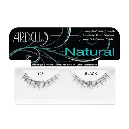 Ardell Natural Demi Lash 108 Black
