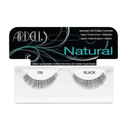 Ardell Natural Demi Lash 109 Black
