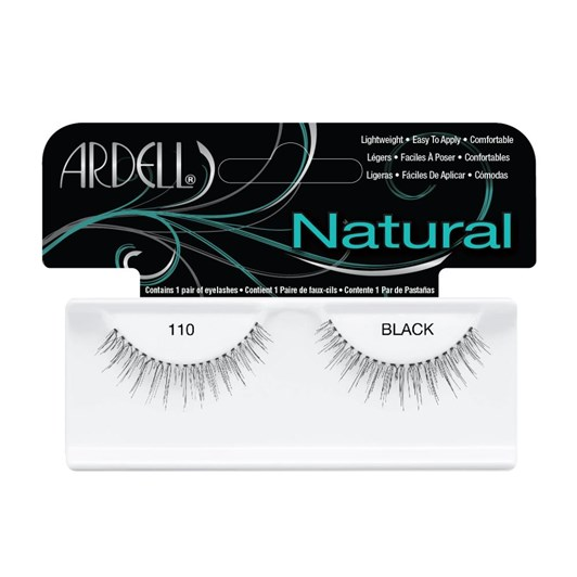 Ardell Natural Lash 110 Black