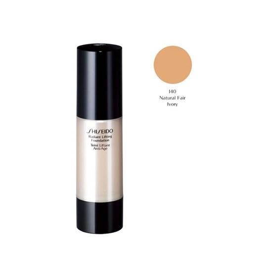 Shiseido Radiant Lifting Foundation I40