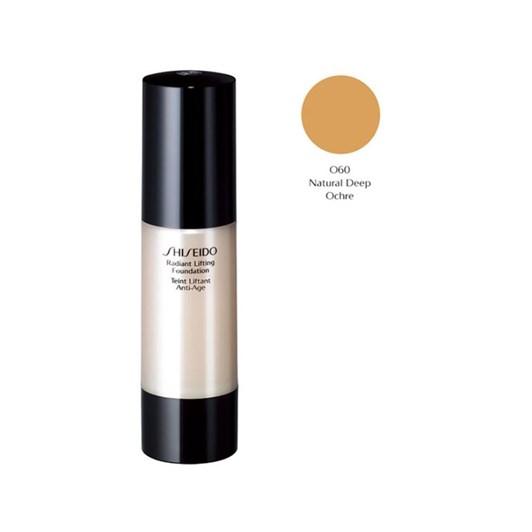 Shiseido Radiant Lifting Foundation O60