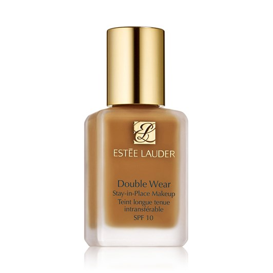 Estee Lauder Double Wear Stay-In-Place Makeup SPF10 5W2 Rich Caramel