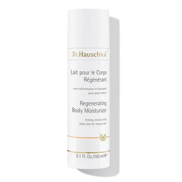 Dr Hauschka Regenerating Body Cream 150ml -