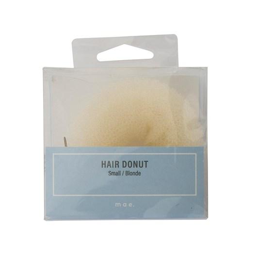 Mae Hair Donut Small Blonde