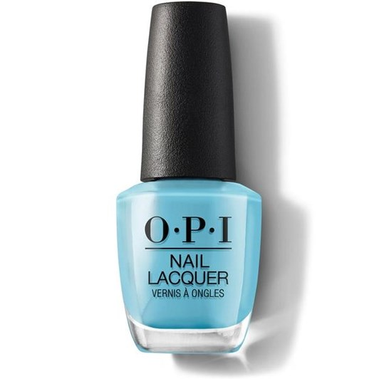 OPI Nail Lacquer Can't Find My Czechbook 15 ml