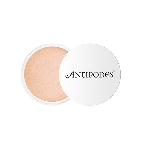 Antipodes Mineral Foundation 13g Pink 01
