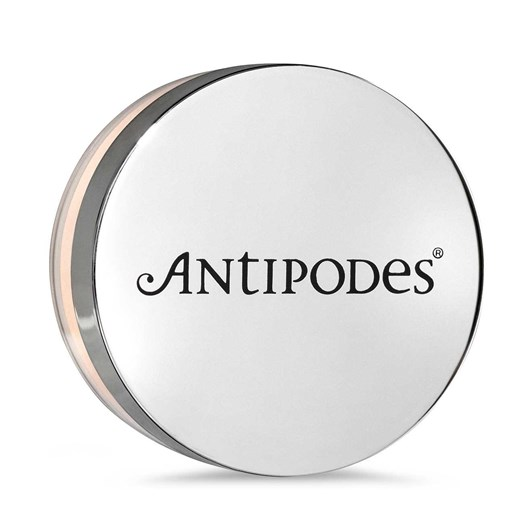 Antipodes Mineral Foundation Light Yellow