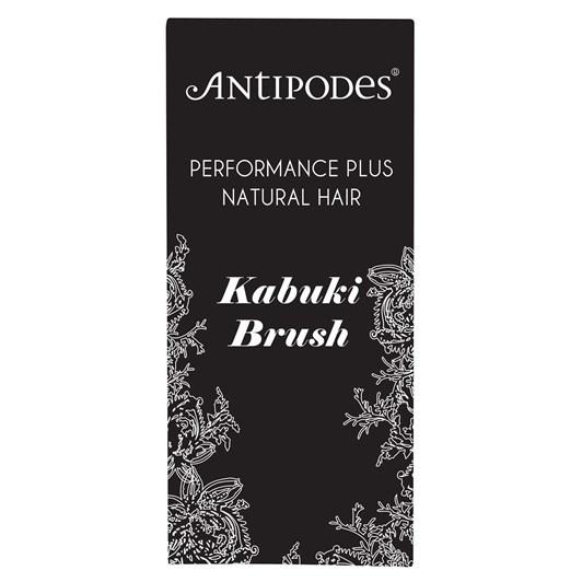 Antipodes Kabuki Brush
