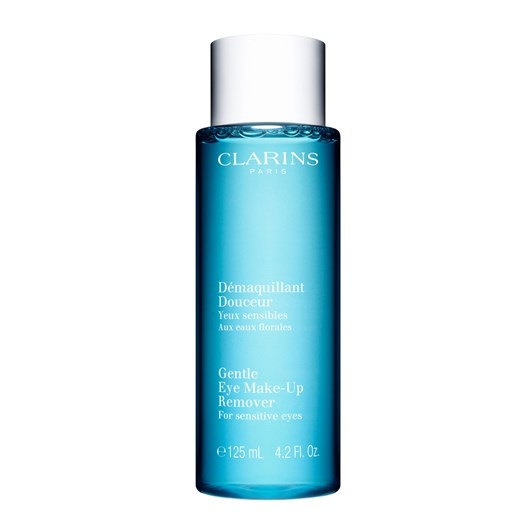 Clarins Gentle Eye Make-up Remover Lotion 125mL