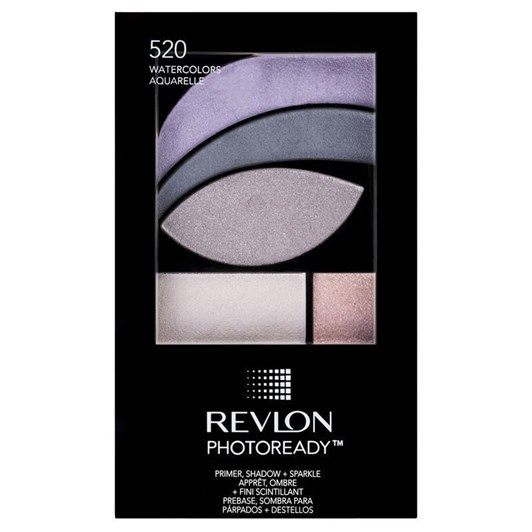 Revlon Photoready Eye Shadow Watercolors