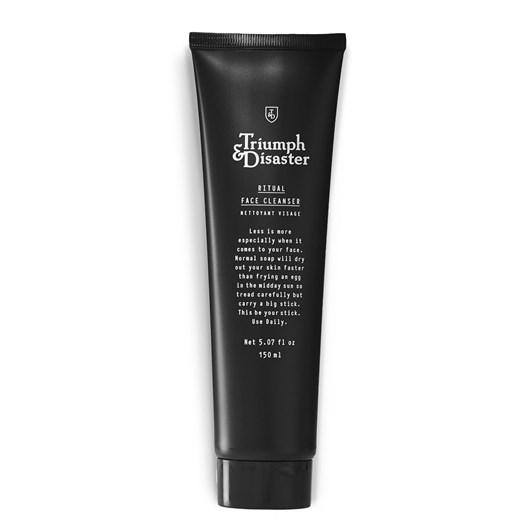 Triumph&Disaster Ritual Face Cleanser 150ml