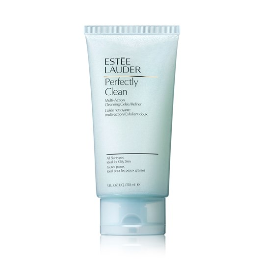 Estee Lauder Perfectly Clean Multi-Action Cleansing Gelée/Refiner