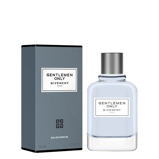Givenchy Gentleman Only EDT 50Ml