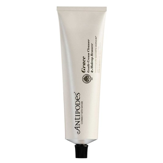 Antipodes Grace Gentle Cream Cleanser & Makeup Remover 120ml