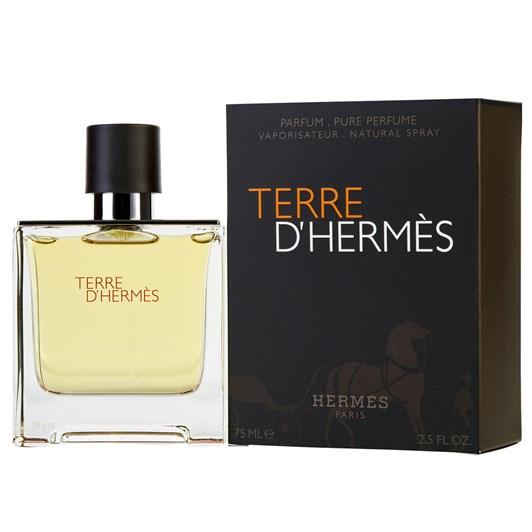 Hermes Terre d'Hermès Parfum 75 ml
