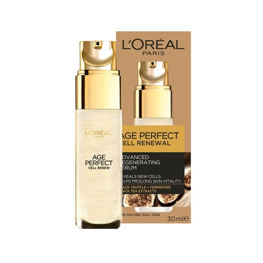 L'Oréal Paris® Age Perfect Cell Renewal Regenerating Serum