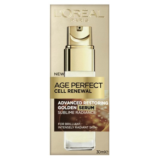 L'Oreal Paris Age Perfect Cell Renewal Serum