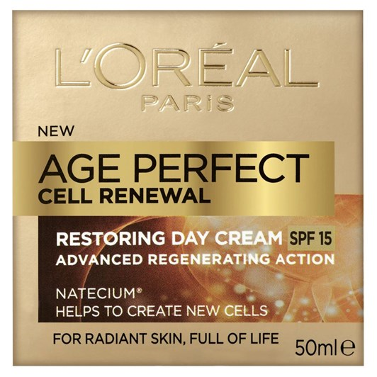 L'Oreal Paris Age Perfect Cell Renewal Day