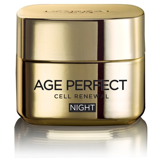 L'Oreal Paris Age Perfect Cell Renewal Night