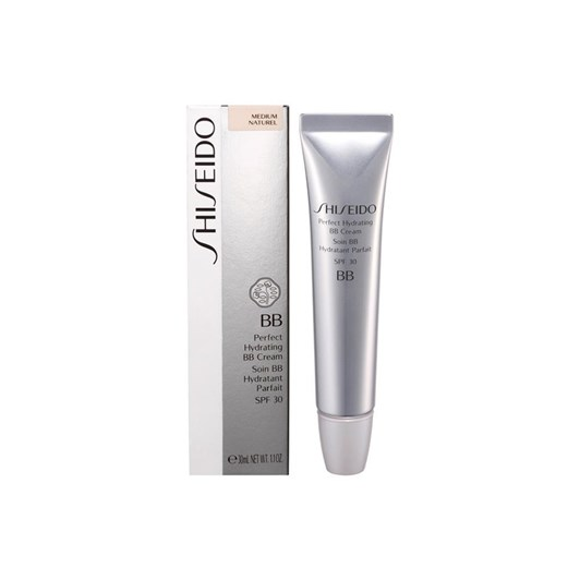Shiseido S Perfect Hydrating BB Cream Medium
