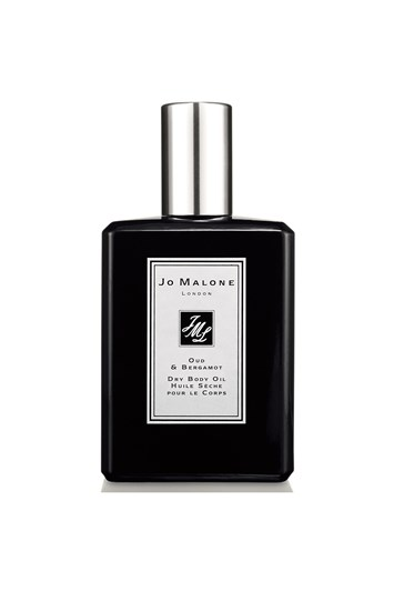 Jo Malone London Oud & Bergamot Dry Body Oil  100ml