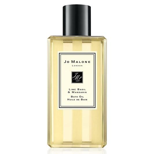 Jo Malone London Lime, Basil & Mandarin Bath Oil 250ml