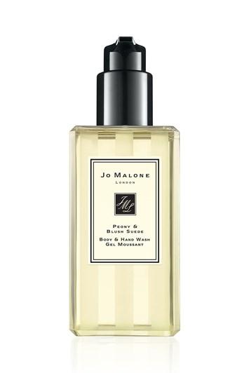 Jo Malone London Peony & Blush Suede Body & Hand Wash 250ml
