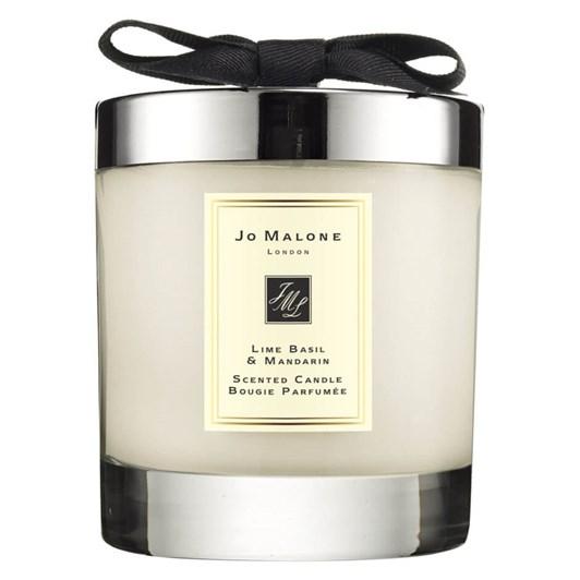 Jo Malone London Lime Basil & Mandarin Home Candle 200g