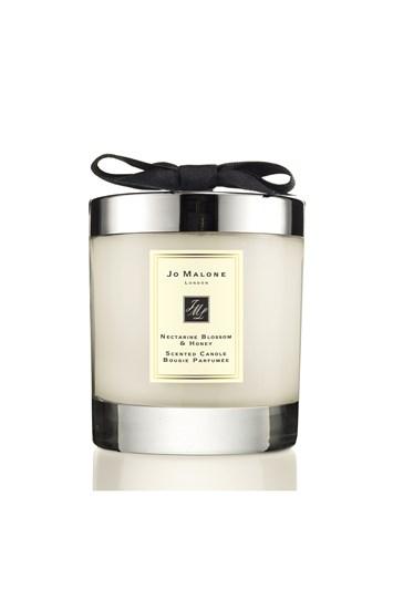 Jo Malone London Nectarine Blossom & Honey Home Candle 200g