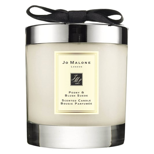 Jo Malone London Peony & Blush Suede Home Candle 200g