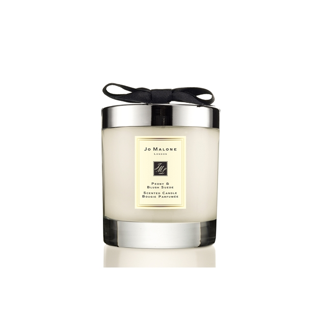Jo Malone London Peony & Blush Suede Home Candle 200g -