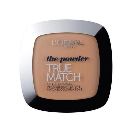 L'Oreal Paris True Match Pwd D5/W5 Golden Sand