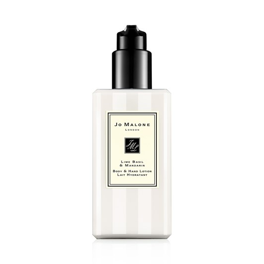 Jo Malone London Lime, Basil & Mandarin Body & Hand Lotion 250ml
