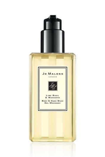 Jo Malone London Lime, Basil & Mandarin Body & Hand Wash 250ml